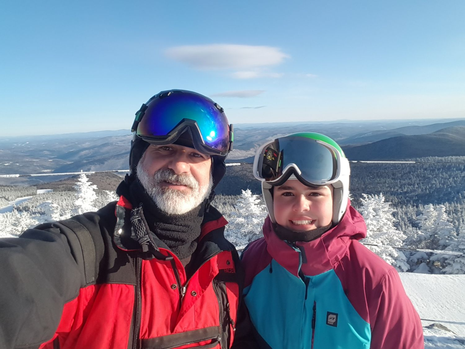 Killington Weekend